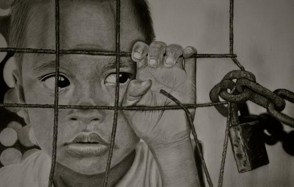 kid drawing 5