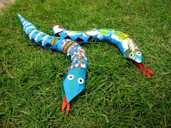 20-snakes-kid-craft