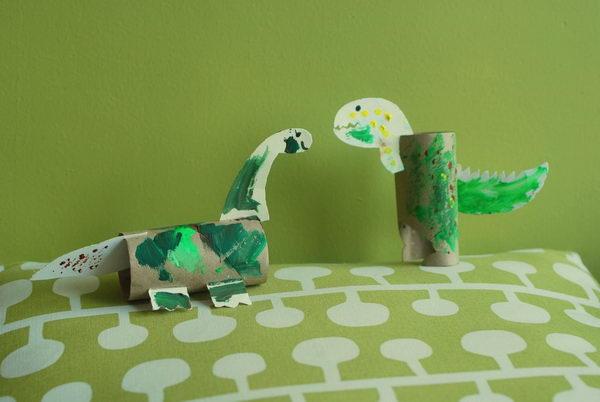 26-dinosaurs-craft