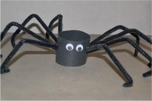 49-halloween-spider-craft