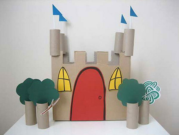 6-toilet-paper-roll-castle