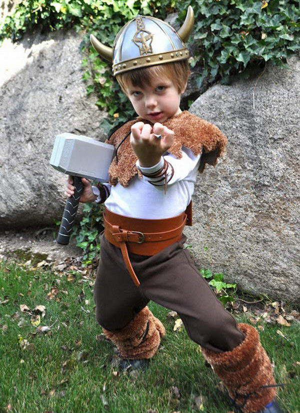 14-viking-kid-costume-idea