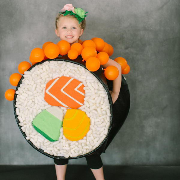 55-sushi-roll-kid-costume-idea