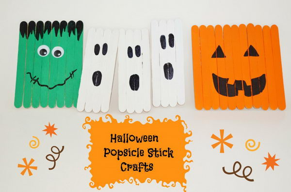 42 halloween decor craft