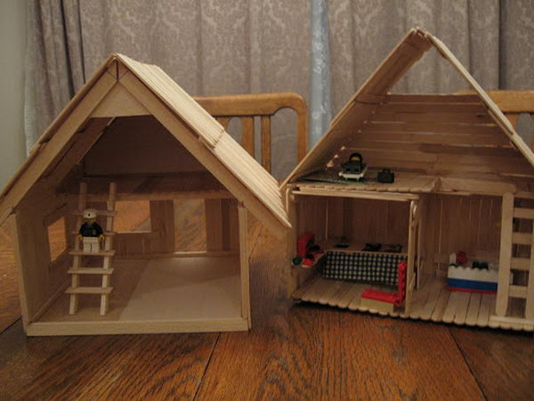 9-popsicle-stick-doll-house
