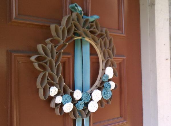 9-homemade-spring-wreath