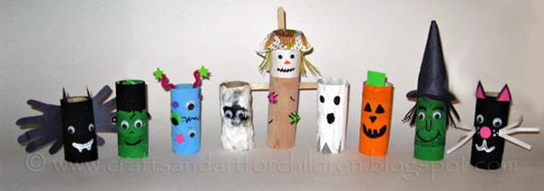 23-toilet-paper-tube-halloween-crafts