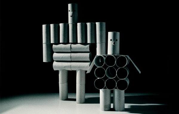 32-diy-robot-craft