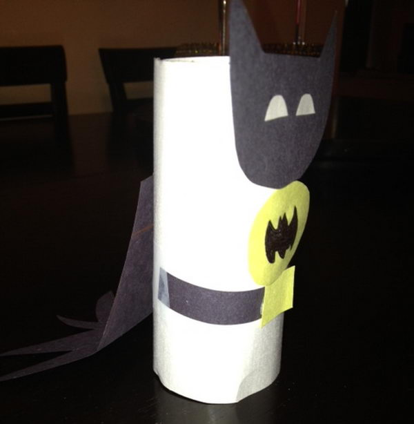 35 homemade batman