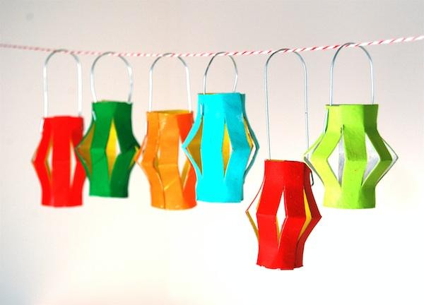 61 lantern ornament