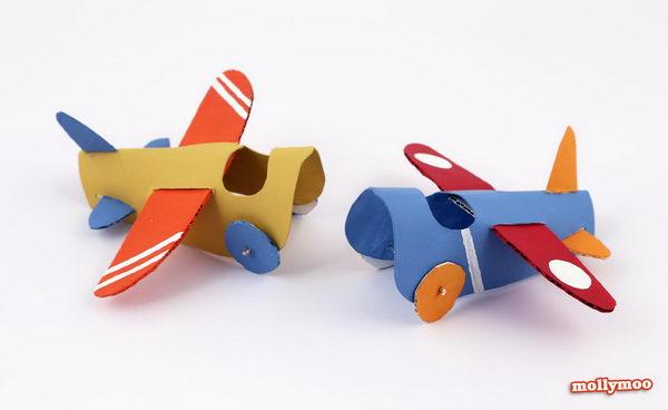 11 homemade aeroplane