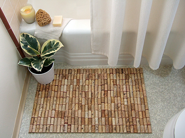 18 bath mat craft