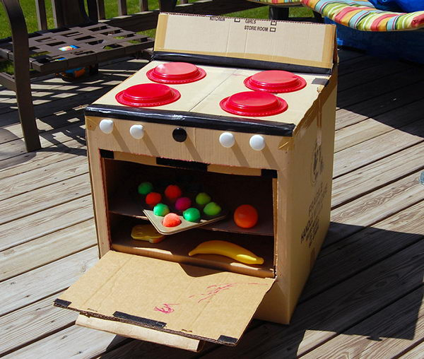 16-diy-cardboard-oven