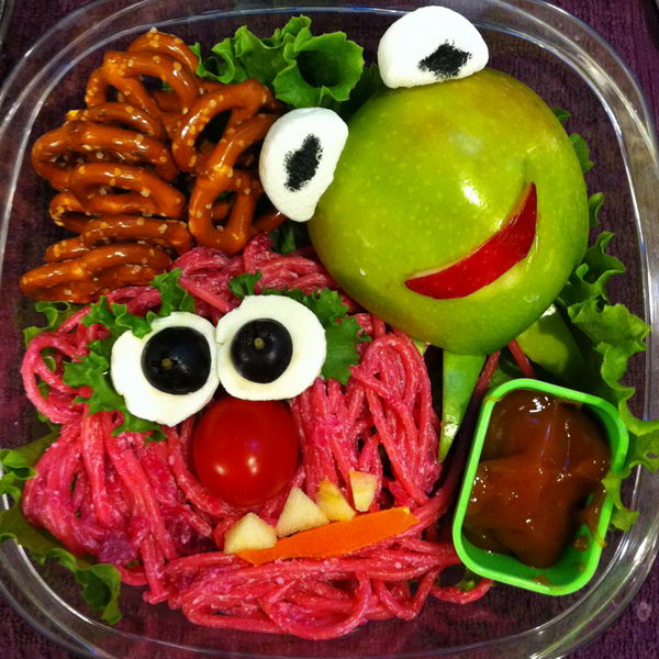 10 muppet mania