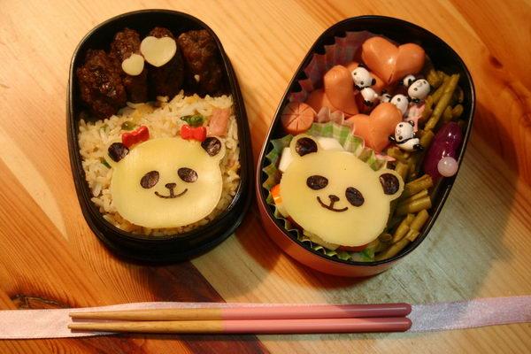 16-bento-pandas-in-love