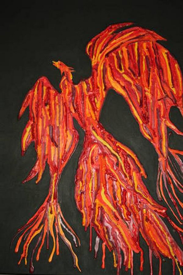 25-phoenix-melted-crayon-art