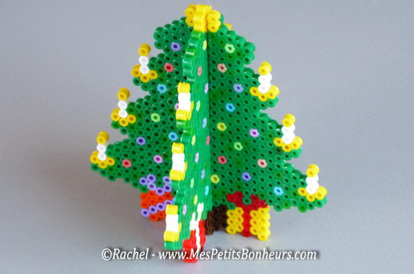 19 3d christmas tree