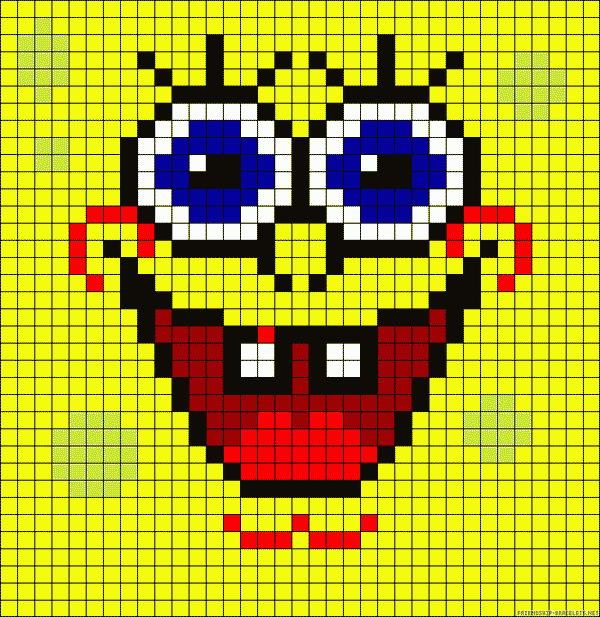 14-spongebob-patterns