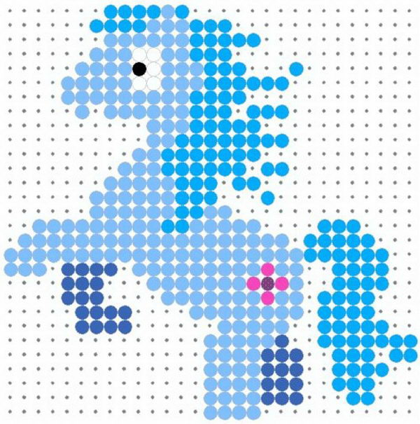 19 little pony patterns