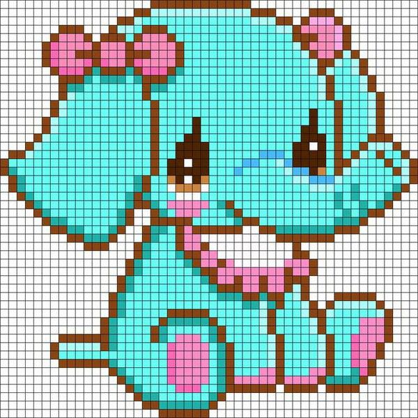 20-elephant-beads-patterns