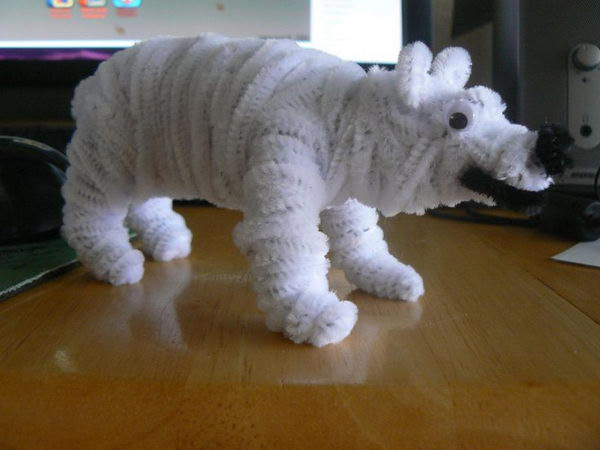 42-homemade-polar-bear