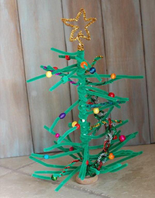 10-homemade-christmas-tree