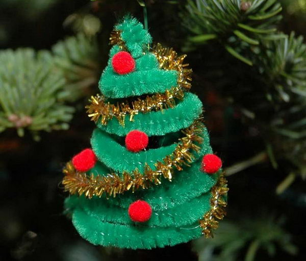 80 Cool Pipe Cleaner Crafts