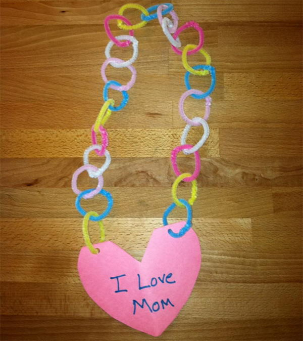 20 craft for mothers day