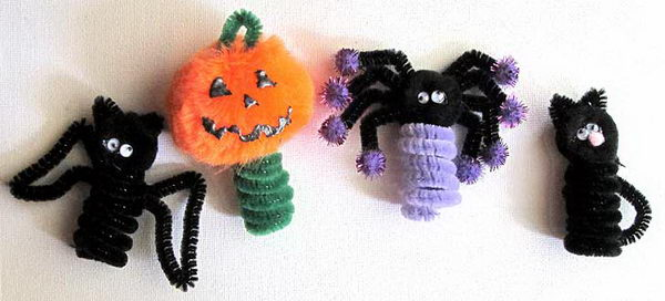 32-halloween-crafts-pip-cleaner