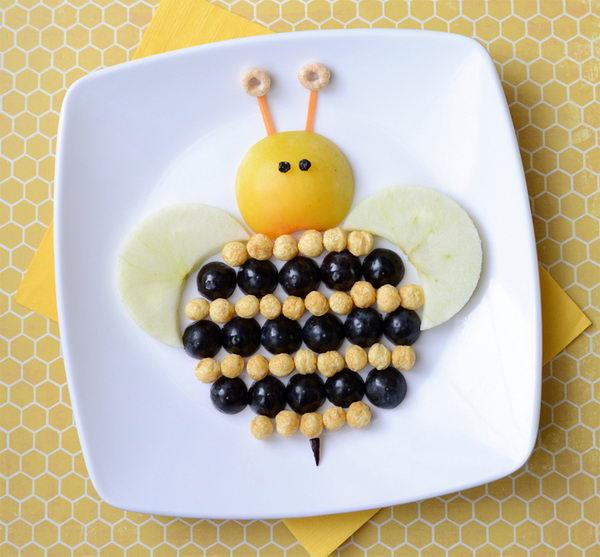 Bee Edible Arrangement,