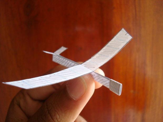 Mini Glider,