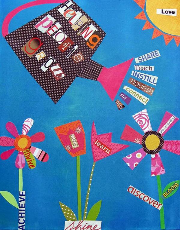 25 creative bulletin board ideas for kids for Creative bulletin board ideas
