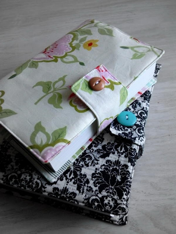 Fabric Cover for Girls.