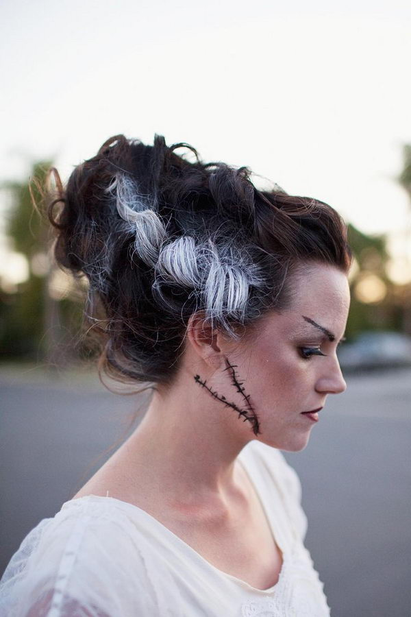Bride of Frankenstein Costume. Super Cool Character Costumes. With so many cool costumes to choose from, you have no trouble dressing up as your favorite sexy idol this Halloween.