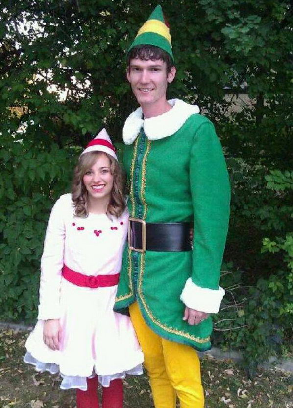 Buddy the Elf Costume. Super Cool Character Costumes. With so many cool costumes to choose from, you have no trouble dressing up as your favorite sexy idol this Halloween.