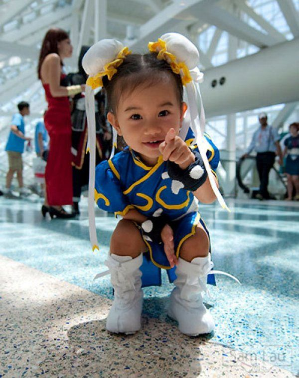 Chun Li Costume. Super Cool Character Costumes. With so many cool costumes to choose from, you have no trouble dressing up as your favorite sexy idol this Halloween.