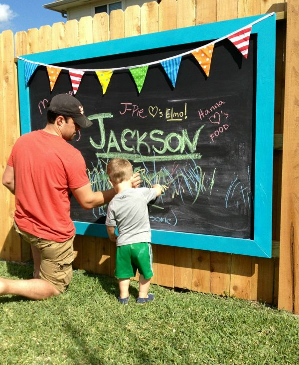 30 Creative and Fun Backyard Ideas Sponge Kids – Fun Backyard Ideas for Kids