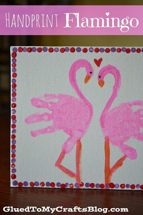 Creative diy holiday gift ideas for parents from kids for Anniversary craft ideas for parents