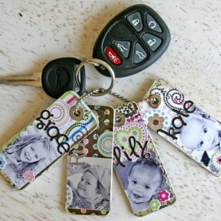 Cool and Easy DIY Mod Podge Crafts