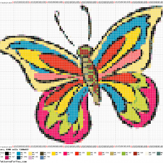 5 Free Perler Bead Pattern Makers
