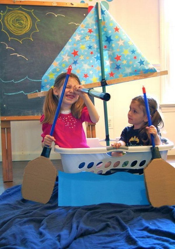 Dramatic Play Toys : Fun pretend play ideas for kids