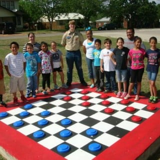 20 Cool Eagle Scout Project Ideas