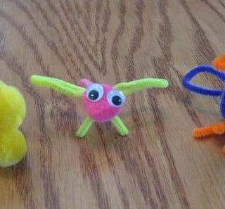 50+ Pipe Cleaner Animals for Kids