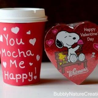 20+ Cute Valentine's Day Ideas