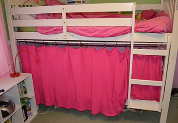 11 bottom bunk fort