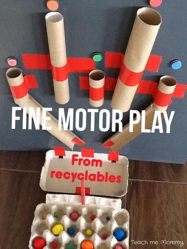 16 indoor games for preschoolers - Kindergarten Indoor Games
