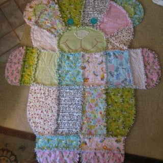 Adorable Rugs Ideas and Tutorials for Kids
