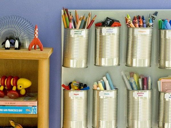20 kids room storage