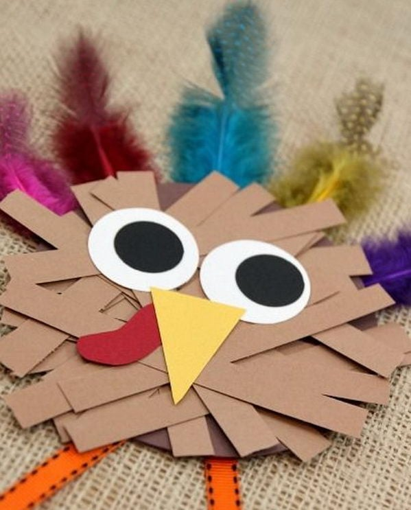 6 thanksgiving craft ideas for kids thumb