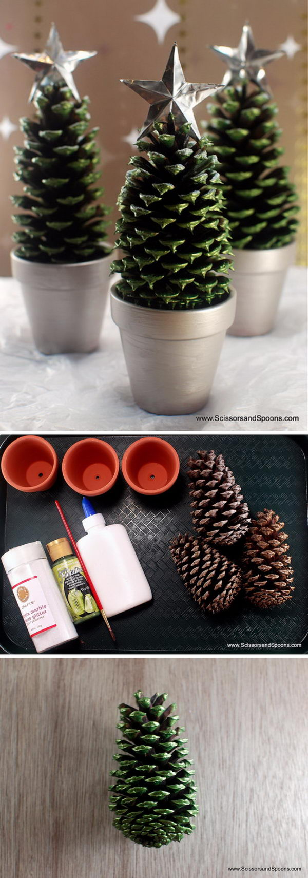 Easy & Creative Christmas DIY Projects That Kids Can Do